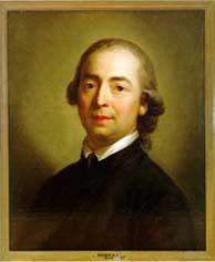 Johann Gottfried Herder bedeutende werke